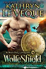 WolfeShield (de Wolfe Pack Generations Book 6) Kindle Edition