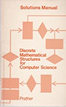 mathematical structures for computer science solutions manual