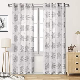 clearance sale curtains
