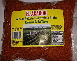 Duritos Pellets Wheat Snacks Pasta Mexican Traditional Fried Snacks Wheat Snacks 1 pound
