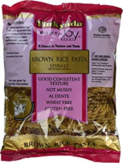 Tinkyada Brown Rice Spiral Pasta, 16 oz