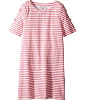Kate Spade New York Kids - Bow Sleeve Shift Dress (Little Kids/Big Kids)