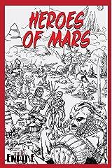 Heroes of Mars Kindle Edition