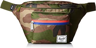 herschel supply co woodland camo