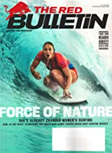 Red Bulletin Magazine July/August 2018 | Carissa Moore – Force of Nature