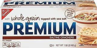 Best premium whole wheat saltine crackers Reviews