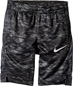 Nike Kids - Dri-FIT Vent All Over Print Short (Little Kids)