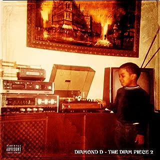 The Diam Piece 2 [Explicit]