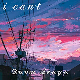 I can´t