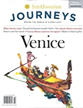 Smithsonian Journeys Quarterly (Winter 2015 - Venice)