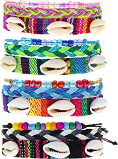 FROG SAC VSCO Bracelets for Teen Girls, VISCO Girl Bracelet Pack for Women, Birthday Party Favors for Teens, Beaded Stretch Bracelets, Friendship Bracelets, Friendship Bracelet Jewelry