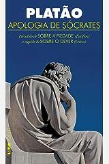 Apologia de Sócrates eBook Kindle
