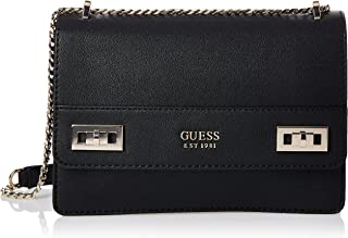 Guess Katey Convertible Crossbody Flap Bag for Women