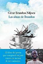 Las almas de Brandon (Spanish Edition)