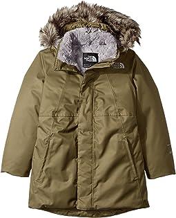 The North Face Kids - Arctic Swirl Down Jacket (Little Kids/Big Kids)