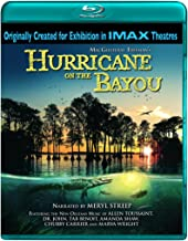 Hurricane on the Bayou