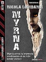Myrna (Horror Story) (Italian Edition)
