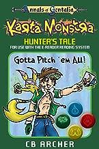 Karta Monstra: Hunter's Tale (Tales of Gentalia Book 6)