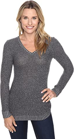 Galena V-Neck Sweater