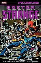 Doctor Strange Epic Collection: Alone Against Eternity (Doctor Strange (1974-1987))