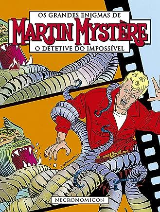 Martin Mystère 4