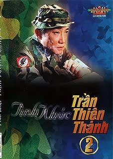 Tinh Khuc: Tran Thien Thanh 2