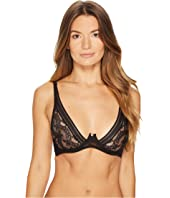 Triangle Lace Greek Bra