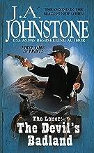 The Devil's Badland (The Loner series Book 2)