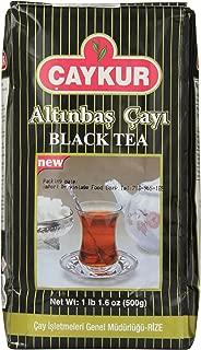 turkish black tea caykur