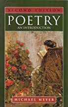 Poetry: An Introduction -- Second 2nd Edition