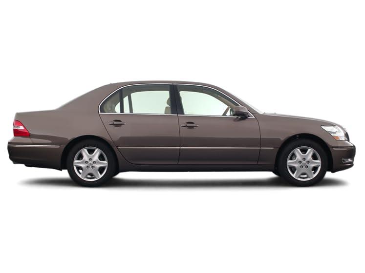 2008 ls430 all wheel drive