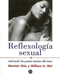 Reflexologia Sexual (edicion rustica) (Spanish Edition)