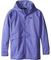 Under Armour Kids - UA CGI Dobson Softshell (Big Kids)