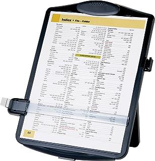 Business Source Easel Document Holder, Black, 1 Unit