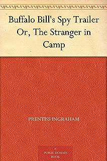 spy camp book trailer