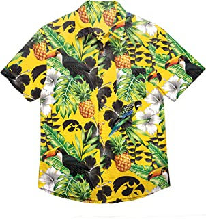 Best hawkeye hawaiian shirt Reviews