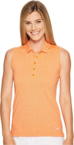 Bright Mandarin/Heather/White
