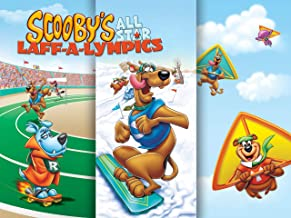 Scooby's All Star Laff-A-Lympics - Season 1