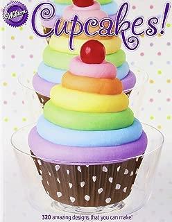 Wilton 902-1041 Cupcakes
