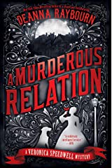 A Murderous Relation (A Veronica Speedwell Mystery Book 5) Kindle Edition