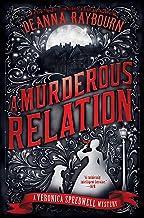 A Murderous Relation (A Veronica Speedwell Mystery Book 5)