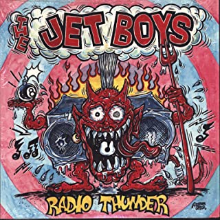 Radio Thunder [12 inch Analog]
