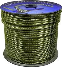 Corderie Italiane 002044499 waslijn, messing, 4 mm, 100 m messing