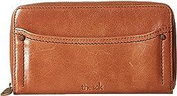 The Sak - Sonora Zip Around Wallet
