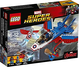 Best lego ms marvel Reviews