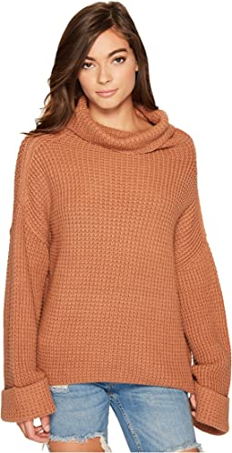 Free People - Park City Pullover
