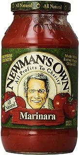 Newman's Own Pasta Sauce, Marinara, 24 oz