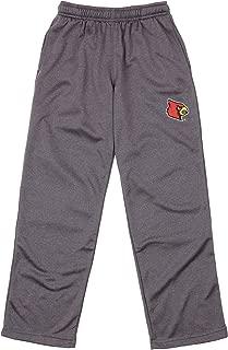 NCAA Big Boys Youth (8-20) Basic Grey Track Pants - Team Options