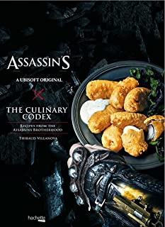 Assassin's Creed: The Culinary Codex