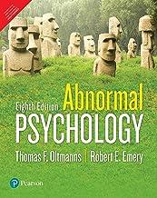 Abnormal Psychology, 8Th Edn